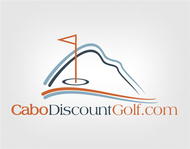 Golf Discount Website Logo - Entry #87