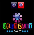UberZany Logo - Entry #111