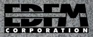 EDFM Corporation - General Contractors Logo - Entry #3
