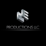 NE Productions, LLC Logo - Entry #80