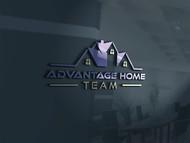 Advantage Home Team Logo - Entry #62