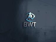 BWT Concrete Logo - Entry #277