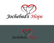 Jochebed's Hope Logo - Entry #8