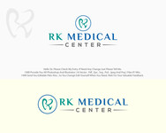 RK medical center Logo - Entry #58