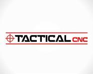 Tactical CNC Logo - Entry #157