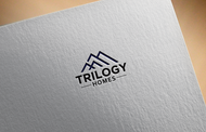 TRILOGY HOMES Logo - Entry #171