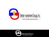 Better Investment Group, Inc. Logo - Entry #254