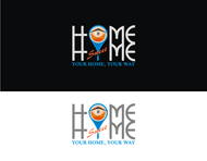 Home Sweet Home  Logo - Entry #71