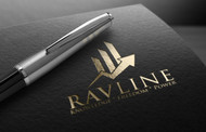 RAVLINE Logo - Entry #31