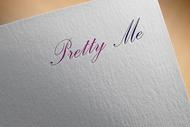 Pretty Me Logo - Entry #17
