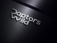 Raptors Wild Logo - Entry #68