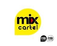 MIXCARTEL Logo - Entry #185
