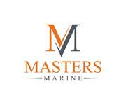 Masters Marine Logo - Entry #448