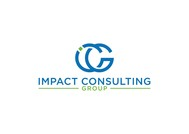 Impact Consulting Group Logo - Entry #228