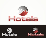 CN Hotels Logo - Entry #58