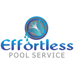 Effortless Pool Service Logo - Entry #28