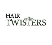 Hair Twisters Logo - Entry #61