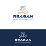 Reagan Wealth Management Logo - Entry #599