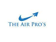 The Air Pro's  Logo - Entry #30