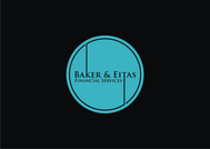 Baker & Eitas Financial Services Logo - Entry #149