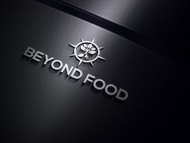 Beyond Food Logo - Entry #174