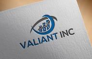 Valiant Inc. Logo - Entry #25