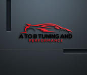 A to B Tuning and Performance Logo - Entry #10