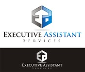 Executive Assistant Services Logo - Entry #89