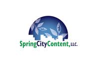 Spring City Content, LLC. Logo - Entry #86
