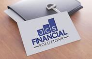 jcs financial solutions Logo - Entry #10
