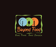 Beyond Food Logo - Entry #94