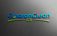 QuaranClean Logo - Entry #3