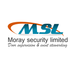 Moray security limited Logo - Entry #134