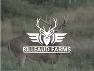 Billeaud Farms Logo - Entry #102