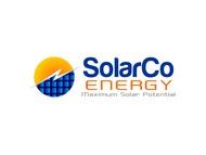 SolarCo Energy Logo - Entry #77