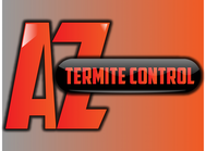 Termite Control Arizona Logo - Entry #4
