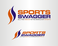 Sports Swagger Logo - Entry #94