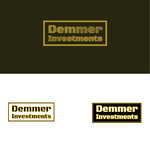 Demmer Investments Logo - Entry #44