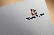 Domotics Logo - Entry #166