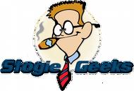 Stogie Geeks Cigar Podcast Logo - Entry #11