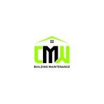 CMW Building Maintenance Logo - Entry #594