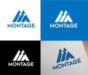 Montage Logo - Entry #15
