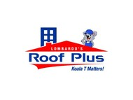 Roof Plus Logo - Entry #280