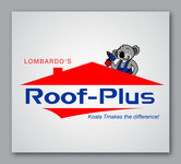 Roof Plus Logo - Entry #51