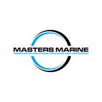 Masters Marine Logo - Entry #374