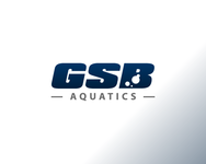 GSB Aquatics Logo - Entry #82