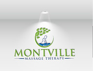 Montville Massage Therapy Logo - Entry #108