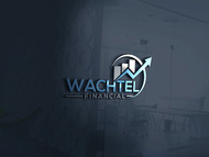 Wachtel Financial Logo - Entry #245
