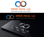 Infiniti Force, LLC Logo - Entry #107