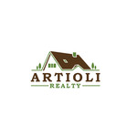 Artioli Realty Logo - Entry #112